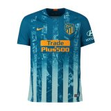 1819 Atletico Madrid Third Soccer Jersey