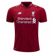 1819 Liverpool Home Soccer Jersey