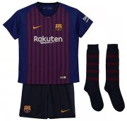 1819 Barcelona Home Childred Full Kit