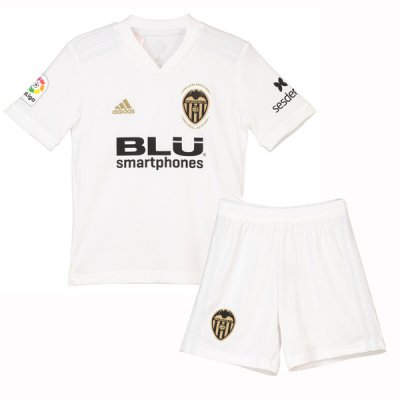 1819 Valencia CF Home Kid Kit