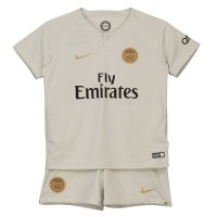 1819 PSG Away Childred Jersey Kit