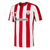 20-21 Athletic Bilbao Home Jersey
