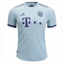 1819 Bayern Munich Authentic Away Jersey( Player Version)