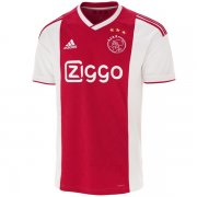 1819 Ajax Home Soccer Jersey Shirt