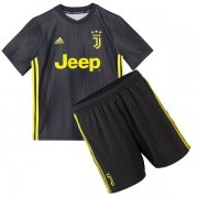 1819 Juventus Third Jersey Kid Kit