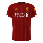 19/20 Liverpool Home Soccer Jersey Shirt
