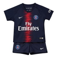 1819 PSG Home Childred Jersey Kit