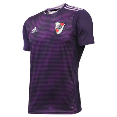 1819 RIVER PLATE Away Soccer Jersey