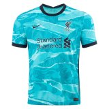 20-21 Liverpool Away Authentic Jersey (Player Version)