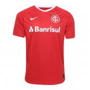 19/20 Internacional RS Home Red Soccer Jersey Shirt
