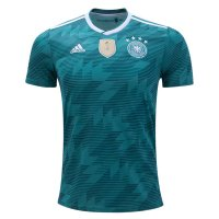 Germany Away World Cup Jersey 2018
