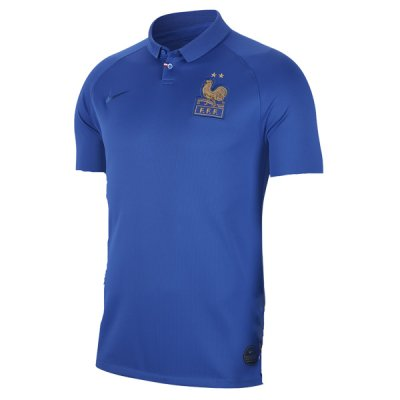 2019 France 100th Anniversary Edition Jersey Shirt