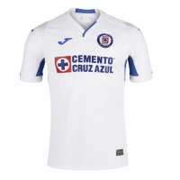 2019 Joma Cruz Azul Away Jersey