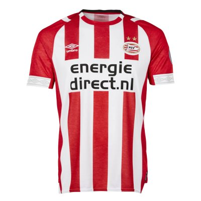 1819 PSV Eindhoven Home Soccer Jersey Shirt
