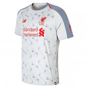 1819 Liverpool Third Soccer Jersey Shirt
