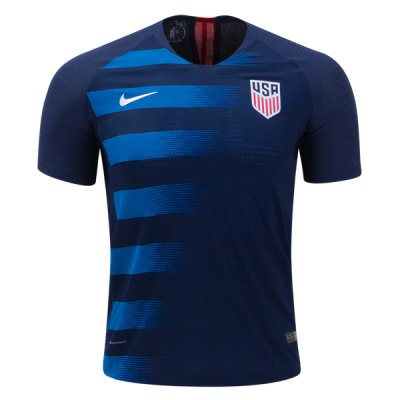 2018 USA Away Soccer Jersey