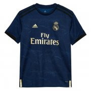 19-20 Real Madrid Away Soccer Jersey