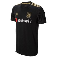 2018 LAFC Home Jersey