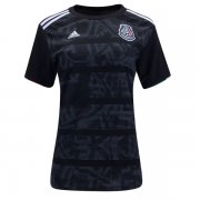 2019 Mexico Home Women Jersey