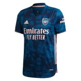 20-21 Arsenal Third Authentic Jersey (Player Version)