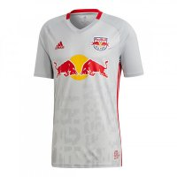 2019 New York Red Bulls Home Soccer Jersey