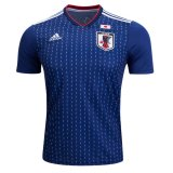 2018 Japan World Cup Home Soccer Jersey Shirt