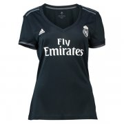 1819 Real Madrid Away Women Soccer Jersey