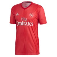 1819 Real Madrid Third Soccer Jersey