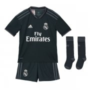 1819 Real Madrid Away Children Full Kit