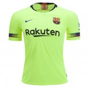 1819 Barcelona Authentic Away Jersey( Player Version )