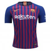 1819 Barcelona Authentic Home Jersey( Player Version )