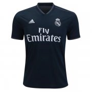 1819 Real Madrid Away Soccer Jersey