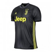 1819 Juventus Authentic Third Jersey (Player Version)