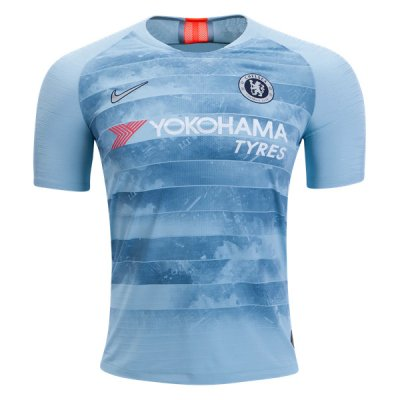 1819 Chelsea Authentic Third Soccer Jersey( Player Version )