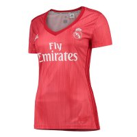 1819 Real Madrid Third Women Soccer Jersey
