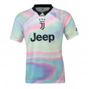 1819 Juventus EA Sport Limited Edition Jersey