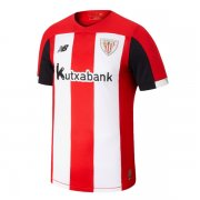 19/20 Athletic Bilbao Home Soccer Jersey