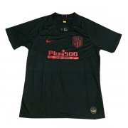 19-20 Atlético de Madrid Away Black Jersey