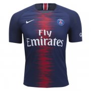 1819 PSG Authentic Home Vapor Jersey (Player Version)