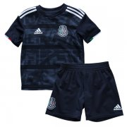 2019 Mexico Home Children Jersey Kit