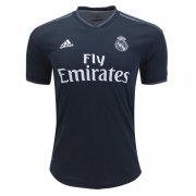 1819 Real Madrid Away Authentic Jersey (Player Version)