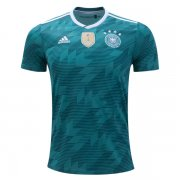 Germany Away Soccer Jersey World Cup 2018 (Player Version)