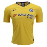 1819 Chelsea Authentic Away Soccer Jersey(Player Version)
