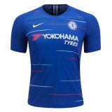 1819 Chelsea Authentic Home Soccer Jersey (Player Version)