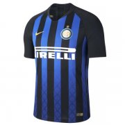 1819 Inter Milan Authentic Home Jersey (Player version)