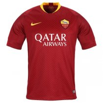1819 AS Roma Home Jersey Shirt